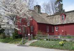 Bates-Scofield House (c. 1736) - Attraction - 45 Old Kings Hwy N, Darien, CT, United States