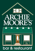 Archie Moore's Bar & Restaurant - Restaurant - 48 Sanford Street, Fairfield, CT, 06824