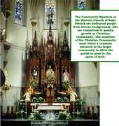 Historic Church of St Patrick - Ceremony - 130 Avondale Ave, Toledo, OH, 43604