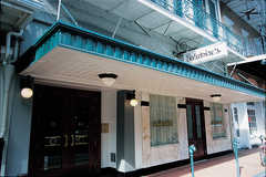 Galatoire's Restaurant - Restaurant - 209 Bourbon St, New Orleans, LA, United States