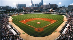 Victory Field - Attractions/Entertainment - Schumacher Way, Indianapolis city (balance), IN, United States