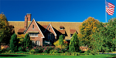 The American Club And Whistling Straits - Hotels/Accommodations, Attractions/Entertainment, Golf Courses - 419 Highland Dr, Kohler, WI, 53044
