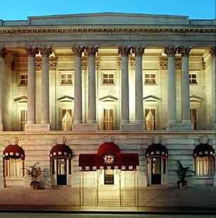 Hotel Monaco - Hotels/Accommodations, Reception Sites, Ceremony Sites - 700 F St NW, Washington, DC, United States