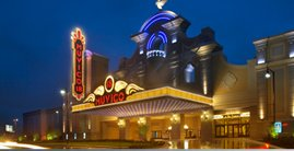 Muvico Theaters - Attractions/Entertainment - 9701 Bryn Mawr Ave, Rosemont, IL, United States