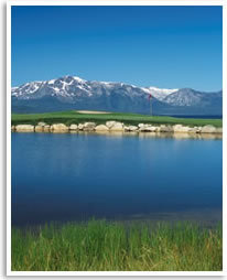 Edgewood Tahoe Golf Course - Ceremony Sites, Golf Courses, Reception Sites, Rehearsal Lunch/Dinner - 100 Lake Parkway, Stateline, NV, United States