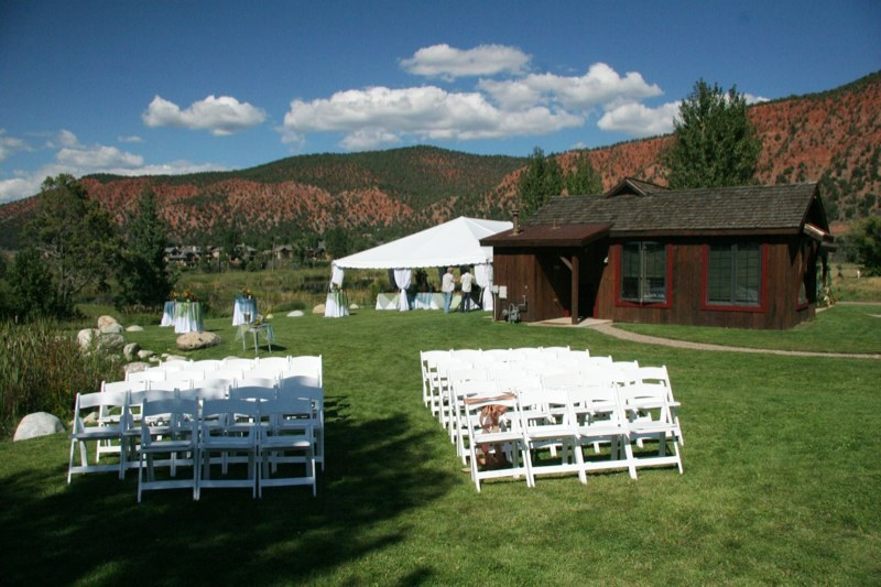 Julie And Johnny's Wedding & Reception Location - Ceremony Sites -