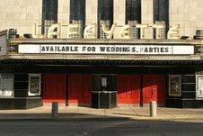 Lafayette Theater - Reception - 600 Main St, Lafayette, IN, 47901