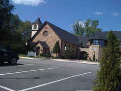 Clifton Presbyterian Church  - Ceremony - 12748 Richards Ln, Clifton, VA, 20124, US