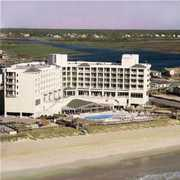 Holiday Inn Sunspree Resort - Hotel - 1706 N Lumina Ave, Wrightsville Beach, NC, 28480