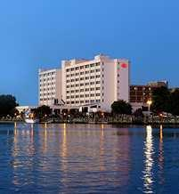 Hilton Riverside - Hotels/Accommodations - 301 N Water St, Wilmington, NC, 28401