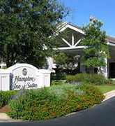 Landfall Park Hampton Inn & Suites Wilmington / Wrightsville Beach - Hotel - 1989 Eastwood Rd, Wilmington, NC, United States