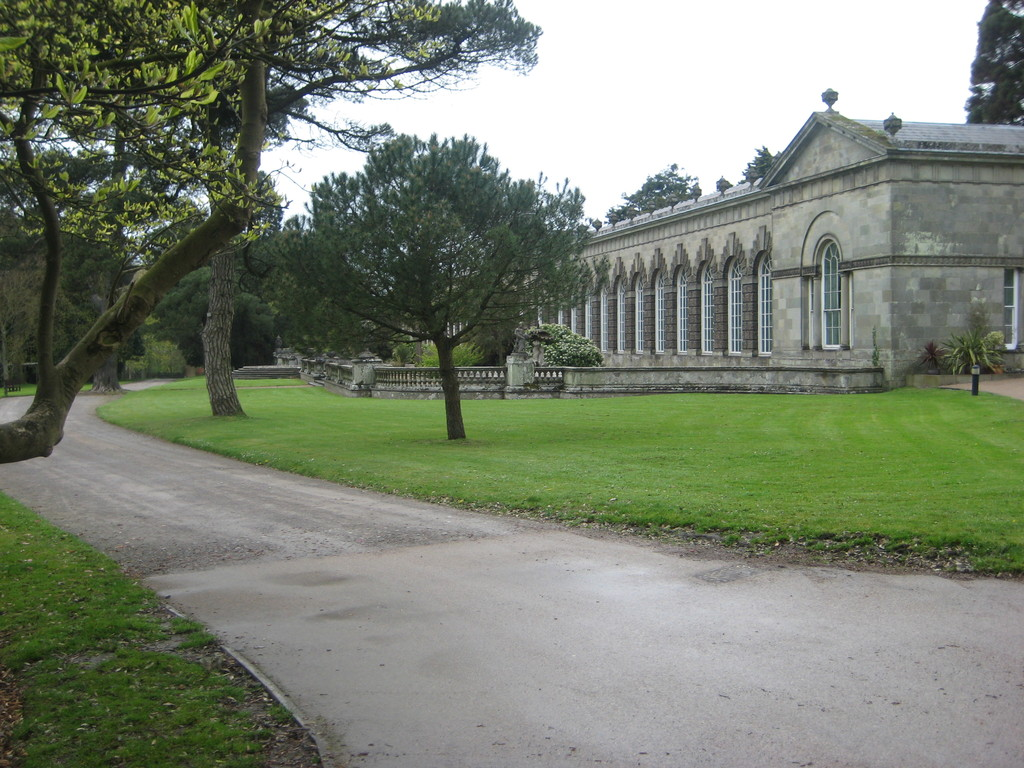 The Orangery Margam Park - Reception Sites - The Orangery, Margam Park , Margam, Neath, Wales, SA13 2 TJ, UK