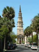 St. Philip's Episcopal Church - Ceremony - 142 Church St, Charleston, SC, 29401, US
