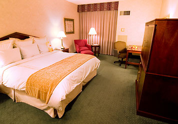 Your Hotel Accomodations - Hotels/Accommodations - 100 Cranberry Woods Dr, Cranberry Twp, PA, United States