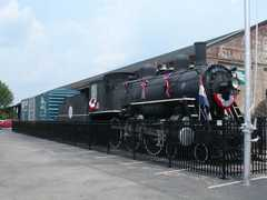 Wilmington Railroad Museum - Attraction - 501 Nutt St, Wilmington, NC, 28401