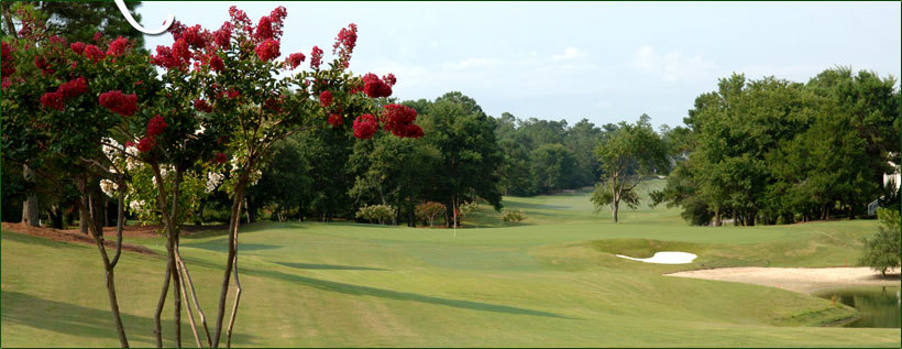 Echo Farms Golf & Country Club - Golf Courses - 4114 Echo Farms Blvd, Wilmington, NC, United States