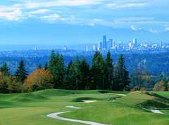 Golf Club at Newcastle - Ceremony and Reception - 15500 6 Penny Ln, Renton, WA, 98059, US