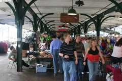 French Quarter Market - Attraction - 1100 Chartres St, New Orleans, LA, US