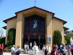 Church of the Assumption - Ceremony - 1100 Fulton Ave, San Leandro, CA, United States