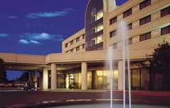 DoubleTree by Hilton Pleasanton at the Club - Hotel - 7050 Johnson Drive, Pleasanton, CA, 94588, United States