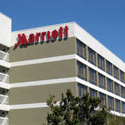 Pleasanton Marriott - Hotel - Dublin Canyon Rd, Pleasanton, CA, 94588