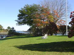 Leland and Pamela's Wedding in Kittery Point, ME, USA