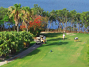 Tides Golf Club: Pro Shop - Attractions/Entertainment, Golf Courses - 11832 66th Ave, Seminole, FL, United States