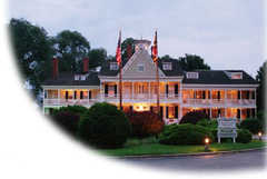 The Kent Manor Inn - B & B/Inns - Stevensville, MD