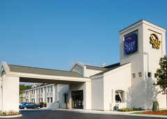 Sleep Inn - Hotel - 101 VFW Avenue, Grasonville, MD, United States