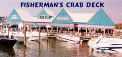 Fisherman's Crab Deck - Restaurant - 3032 Kent Narrow Way S, Grasonville, MD, 21638, United States