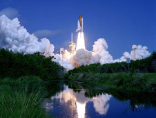 Cape Canaveral / Kennedy Space Centre - Attractions - Cape Canaveral, FL, Cape Canaveral, FL, US