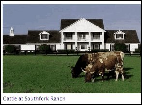 Southfork Ranch - Reception Sites, Attractions/Entertainment - 3700 Hodge Dr, Allen, TX, United States