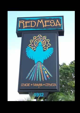 Red Mesa - Restaurants - 4912 4th St N, St Petersburg, FL, 33703