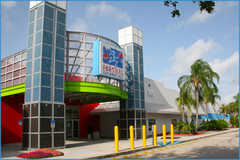 Festival Flea Market Mall - Shopping - 2900 W Sample Rd, Pompano Beach, FL, 33073, US