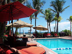 A Little Inn By the Sea - Hotels - 4546 El Mar Dr, Lauderdale by the SE, FL, United States