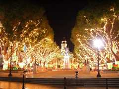 Plaza de Colon, Mayaguez - Attraction -