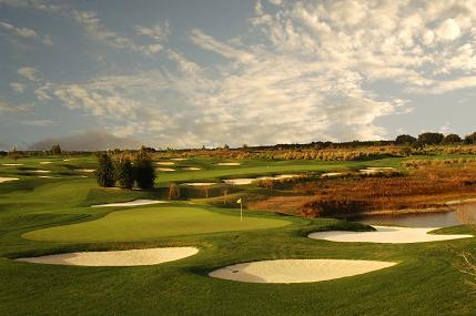 Orange County National Golf Center & Lodge - Golf Courses - United States