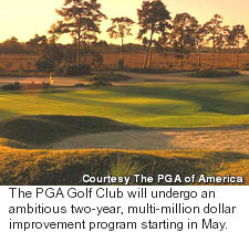Pga Golf Club - Golf Courses - 1916 Perfect Dr, Port St Lucie, FL, United States