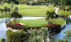 Westin Diplomat Spa - Golfing - 3555 S Ocean Dr, Hollywood, FL, United States
