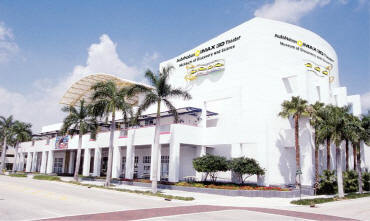 Museum Of Discovery & Science - Attractions/Entertainment - 401 Southwest 2nd Street, Fort Lauderdale, FL, United States
