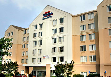 Fairfield Inn & Suites - Hotels/Accommodations - 2450 Paces Ferry Road SE, Atlanta, GA, 30339