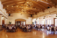 Bay View Restaurant - Reception - San Diego, CA