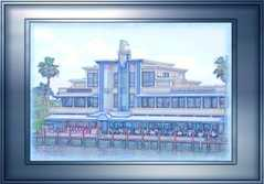 Blue Moon Fish Co. - Restaurants - 4405 W Tradewinds Ave, Lauderdl By Sea, FL, United States