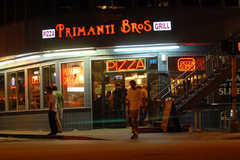 Primanti Brothers - Restaurants - 901 North Atlantic Boulevard, Fort Lauderdale, FL, United States