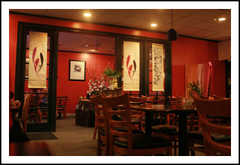 Bangkok Bistro Asian Pasta - Restaurants - 1507 N Federal Hwy, Fort Lauderdale, FL, United States