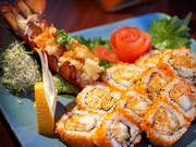Galanga Thai Kitchen & Sushi Bar - Restaurants - 2389 Wilton Dr, Wilton Manors, FL, United States