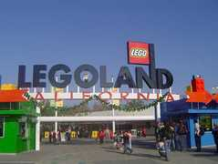 Legoland California LLC - Attraction - 1 Lego Dr, Carlsbad, CA, USA
