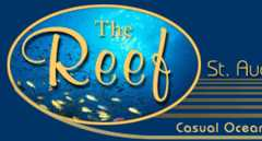 The Reef - Reception - 4100 Coastal Highway, St Augustine, FL, 32084, USA