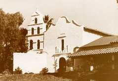 Mission Basilica San Diego De Alcala - Attractions - 10818 San Diego Mission Rd, San Diego, CA, United States