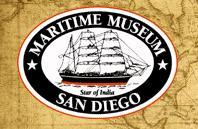 Maritime Museum of San Diego - Attractions - 1492 N Harbor Dr, San Diego, CA, United States